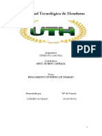Derecho Laboral- Tarea 1- Damarys Osorio