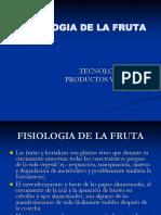 2.-Fisiologia de La Fruta