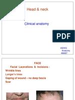 17 - Head & Neck Clinical