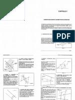 1. Construcciones Geometricas Básicas