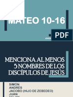 MATEO 10-16