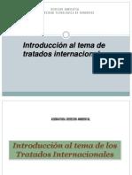 01 Introduccion a Los Tratados Internacionales UTH