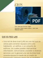 Instalacion de Red 2