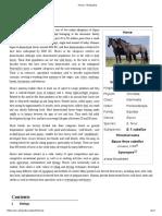 Horse - Wikipedia
