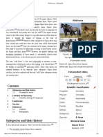 Wild Horse - Wikipedia