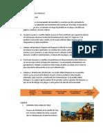 MAQUINARIA - Limieza y Desinfeccion, Subproductos