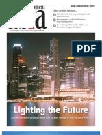 Lighting the Future