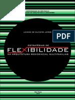 Estratégias de Flexibilidade Na Arquitetura Residencial Multifamiliar