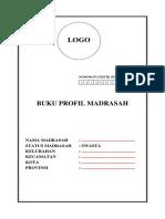 Administrasi Khusus Kepala Madrasah