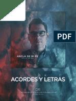 David+Reyes+-+Ancla+De+Mi+Fe+-+Acordes+y+Letras