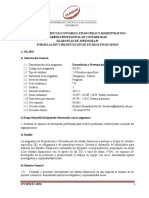 SILABU Formulación EEFF (Híbrido) 2017 - 2