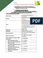 1. Memoria Actualizacion de Precios Por f.p. y Mgg Fiqt-2016