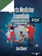 (Jim Clover) - Sports Medicine Essentials - 2° Edition