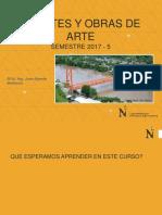 Diapositivas Curso de Puentes Clase 1