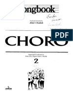 SongBook Choro Chediak Vol 2