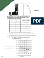 Practice Exam Paper 3