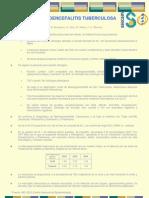 Meningoencefalitis tuberculosa