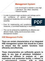 HSE Management in Petroleum Facilities-2