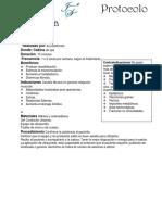 Protocolos de Ultrasonido
