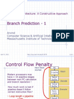 L16-BranchPrediction-1