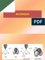 1 ALCOHOLES
