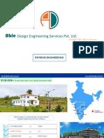 Company Profile (ADESPL)