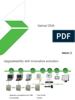 Valmet DNA Short Overview