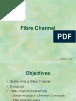 FibreChannel