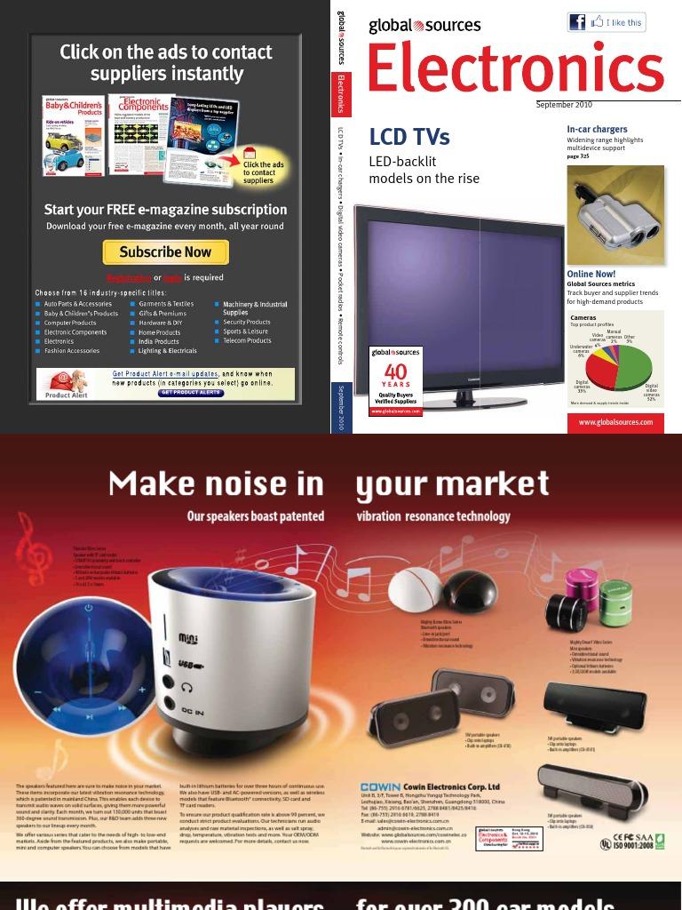 Ipod Dockingstation Fernbedienung Koda Id811 Superior Materials Portable Audio & Headphones