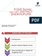 Na-131 Sheikhupura Pta Qos Survey-jazz