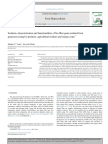 4. Isolation, Characterization and Functionalities of Bio-fiber Gums