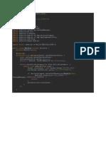 App Code
