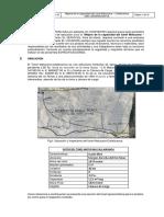 E.oc.CH.032 Mejora de La Capacidad Del Túnel Matucana Callahuanca Rev.002