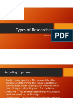 l3 - types of researches opt