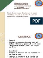 PROYECTO Puente Pto Lecheria