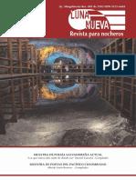 Luna Nueva No. 43 * ¡30 años!  Revista para nocheros. POESÍA. Tuluá, Octubre 2017