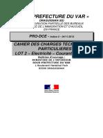Cahier Des Charges Techniques Particulieres-Lot2 Cle56993a