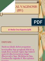BAKTERIAL VAGINOSIS