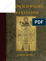 Encyclopaedia of Occultism - Lewis Spence