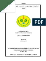 RPP KD3