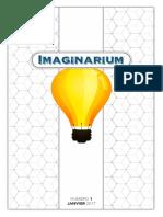 [Magie] Magazine Imaginarium.numéro 01.Janvier 2017