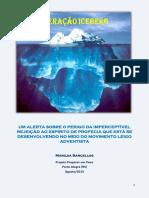 Operação Iceberg - Marilda