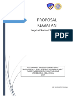 Proposal Sanling - Supermarket