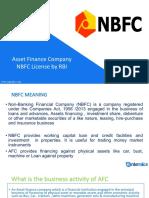 Assets Finance Company
