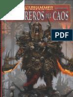 Guerreros Del Caos 8ª