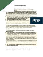 Primer Parcial Derecho Internacional Privado