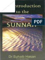 An Introduction to the Sunnah (2000) by Suhaib Hasan