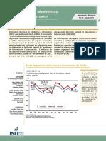 08 Informe Tecnico n08 Movimiento Migratorio Jun2017