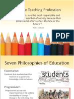 teaching-profession.ppt