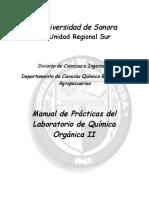 Prac Quimica Org II Nuevo 1